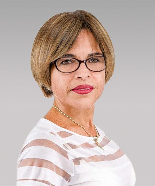 Janella Ernandez