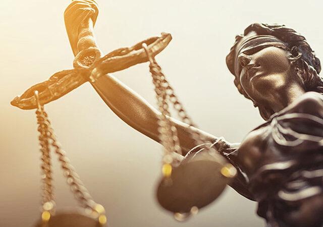 escalas de justicia