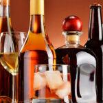alcohol, cerveza, licor, vino
