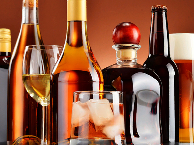 alcohol, beer, liquor, wine